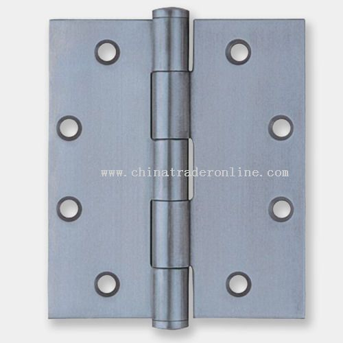 Plain joint hinge from China