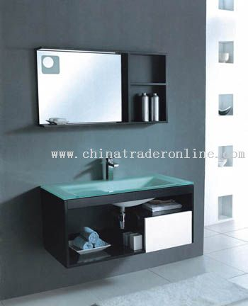 bathroo cabinet
