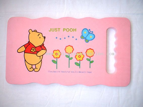 Kneeling Pad,Seat Pad,Bath Mat from China