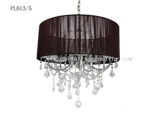 pendant lamp from China