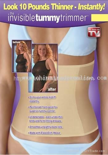Tummy Trimmer,waist trimmer belt,slimming belt