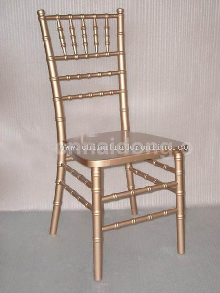 Chiavari Chair from China
