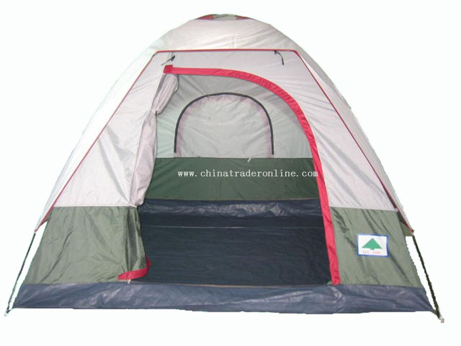 solar tent from China