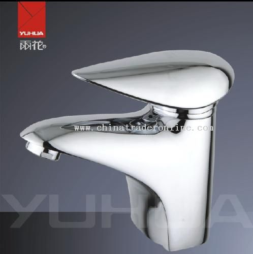 faucet from China