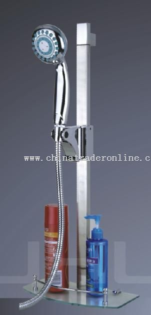 Shower sliding bar from China