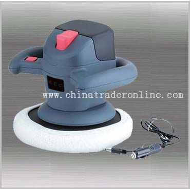 Car Polisher,Buffer,Waxer from China