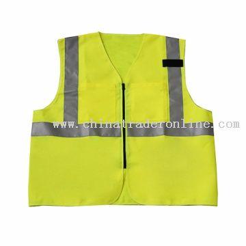 1 BAND & 2 BRACE vest