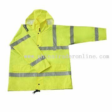 Top Raincoat