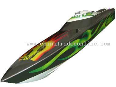 Warrior(Titanium)-RTR(Pistol Transmitter) from China