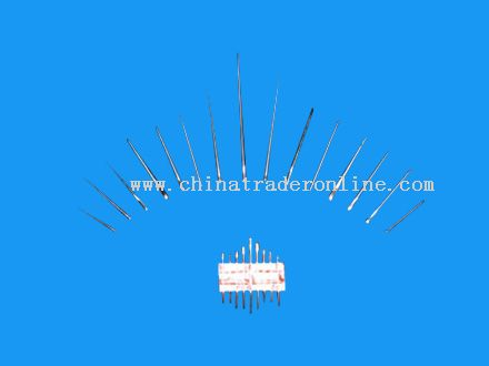 hand sewing needle from China