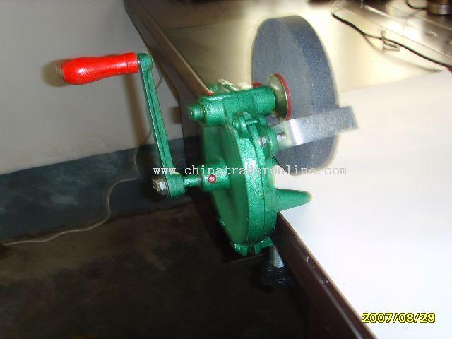 hand grinder wheel