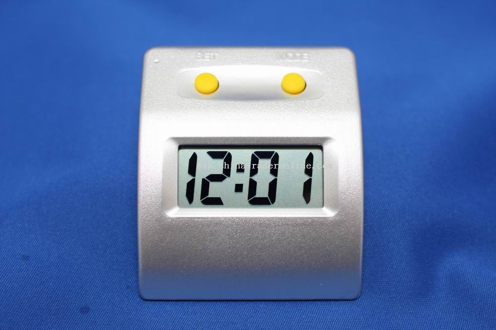 water power clock from China