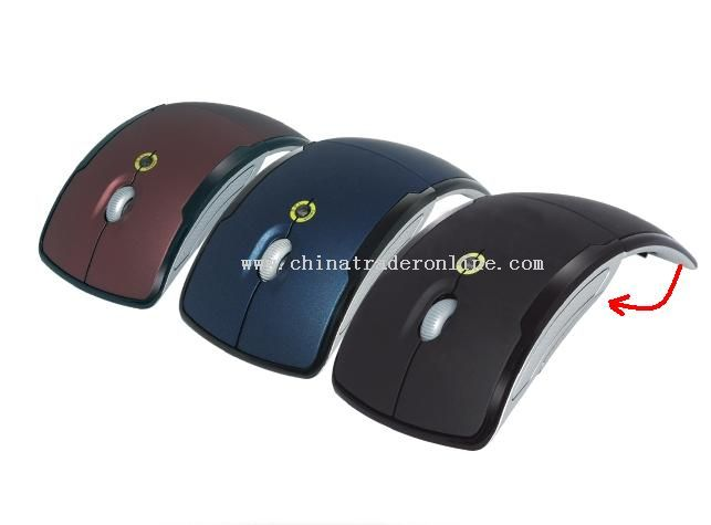 bluetooth mouse from China