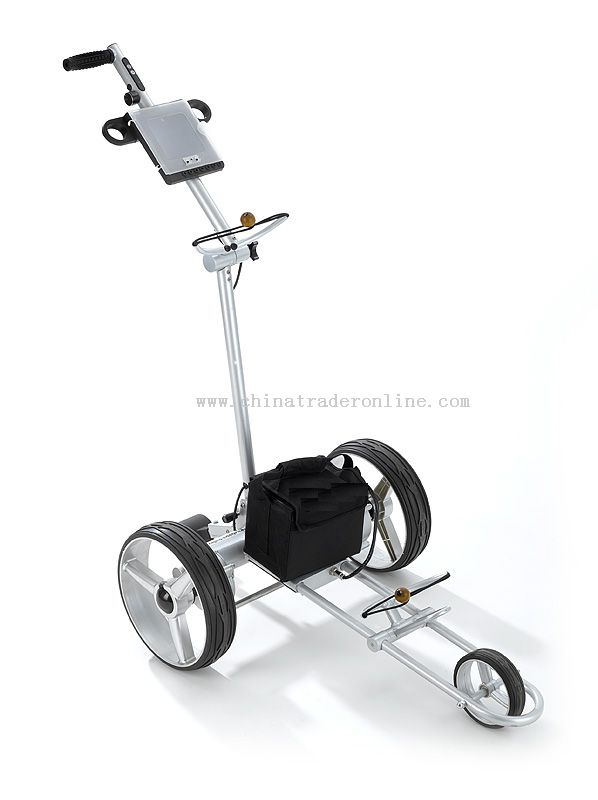 fantastic remote control golf trolley from China