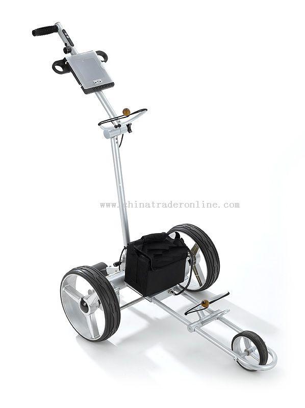 fantastic remote control golf trolley