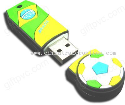 pvc U disk sets
