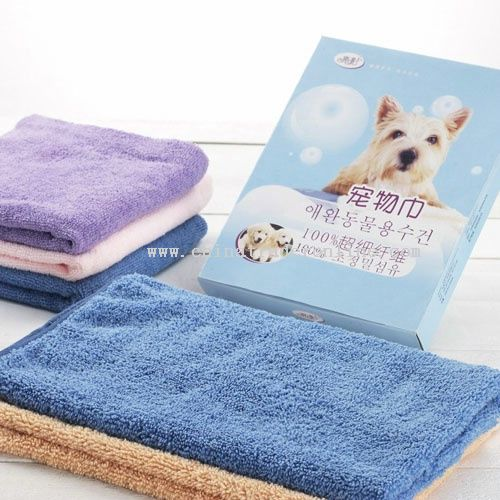 cleaning towel pet towel cleaning cloth microfiber towel