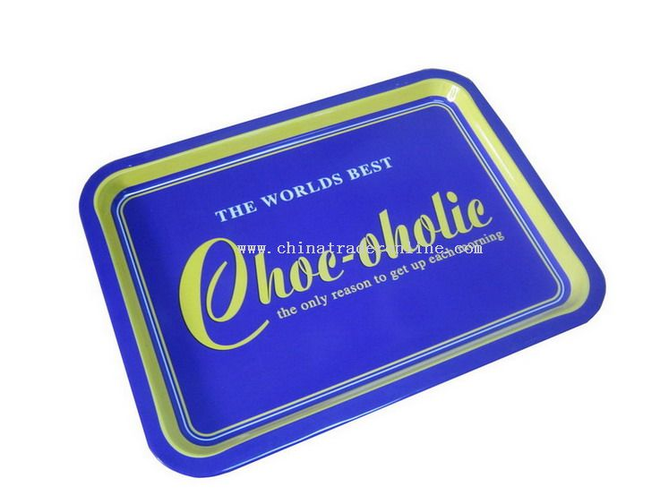 serving trays,round plates, rectangle plates,tin trays