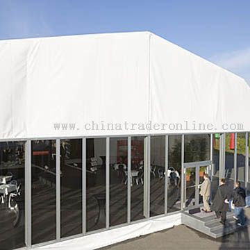 business tent from China