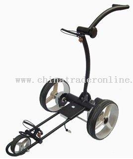 fantastic remote control golf buggy
