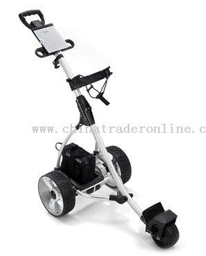 Amazing electrical golf buggy