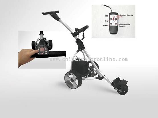 Digital Amazing remote control golf buggy