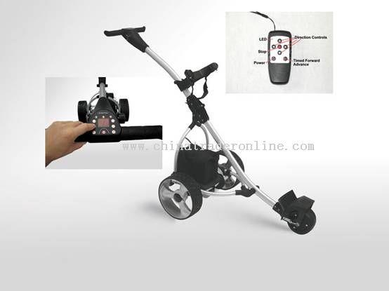 Digital Amazing remote control golf buggy