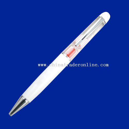 Liquid Ballpoint Pens