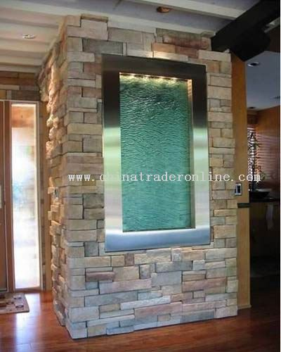 interior wall water fountain - Interior Wall Water Fountains