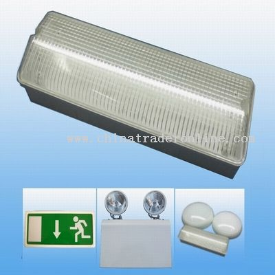 emergency light,Emergency lighting