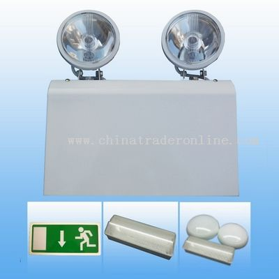 Emergency lighting,Emergency lamp