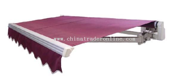 Economic Retractable Awning