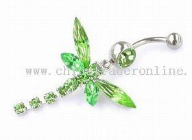 body piercing jewelry