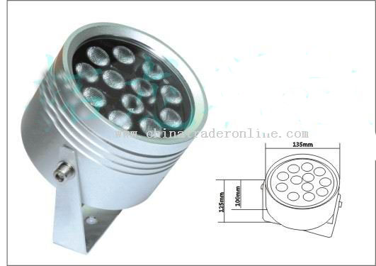 LED high-power project-light lamp from China