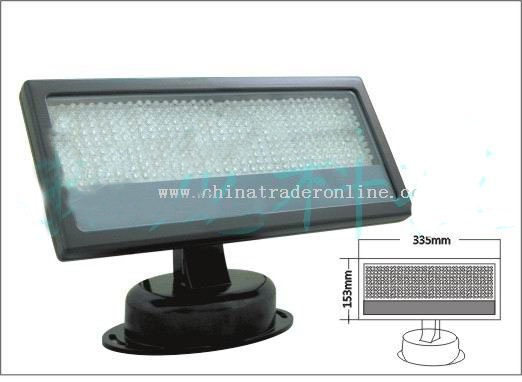 LED high-power project-light lamp