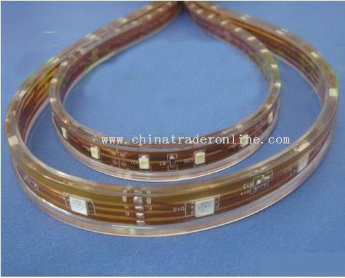 LED flexible rope light from China