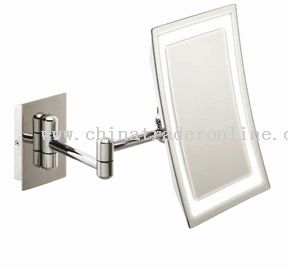 wall mounted LED lighting mirror