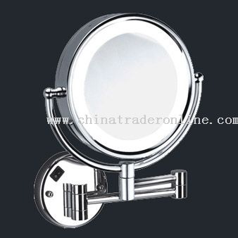 makeup mirror,bathroom mirror from China