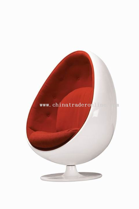 Eero Aarnio Sessle Eye Ball Chair