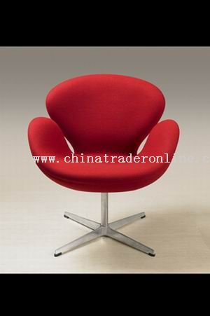 Arne Jacobsen Designer Modern Classic Furniture swan chair
