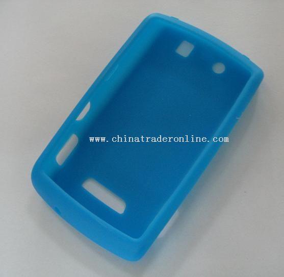 Blue Blackberry9500 Case