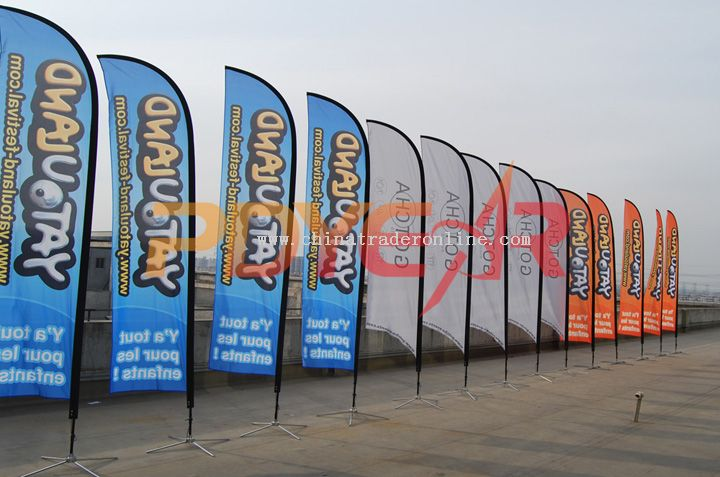 feather flag,advertising flag,wind flag