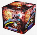 toy fireworks
