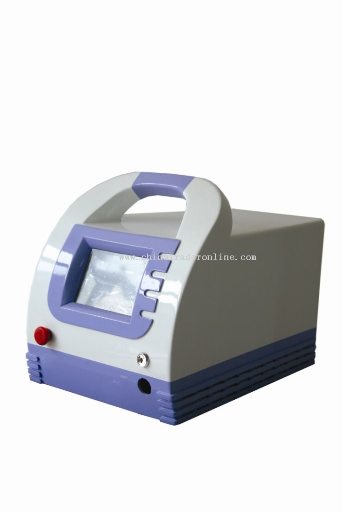 IPL Hair Removal and Skin Rejuvenation System