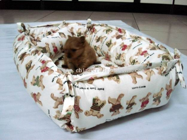 pet bed from China