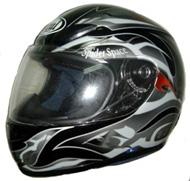 dot full face helmet from China