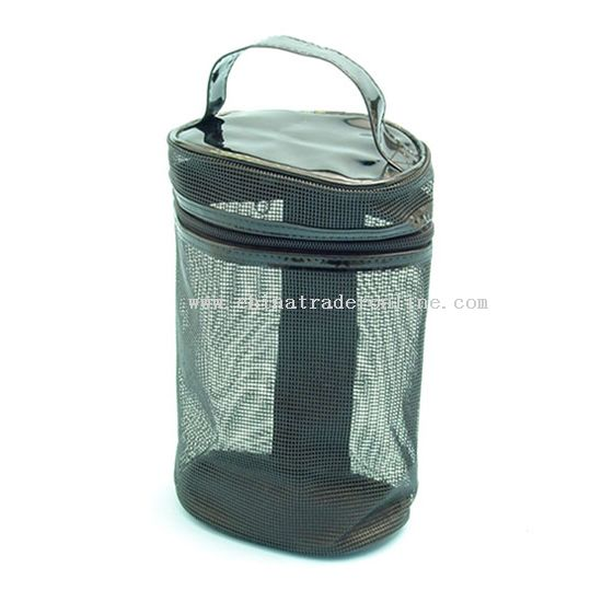 PVC Mesh Packing Bag