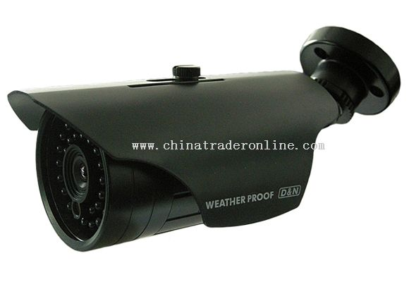 30M Waterproof IR Camera