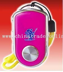 MP3 Portable Radio