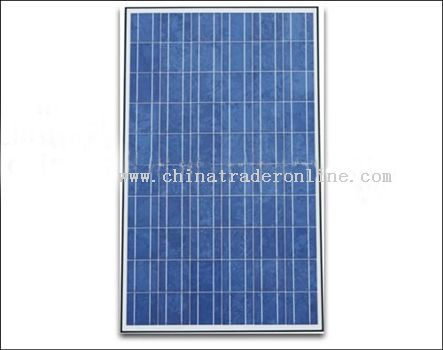 POLY SOLAR PANEL 280W from China